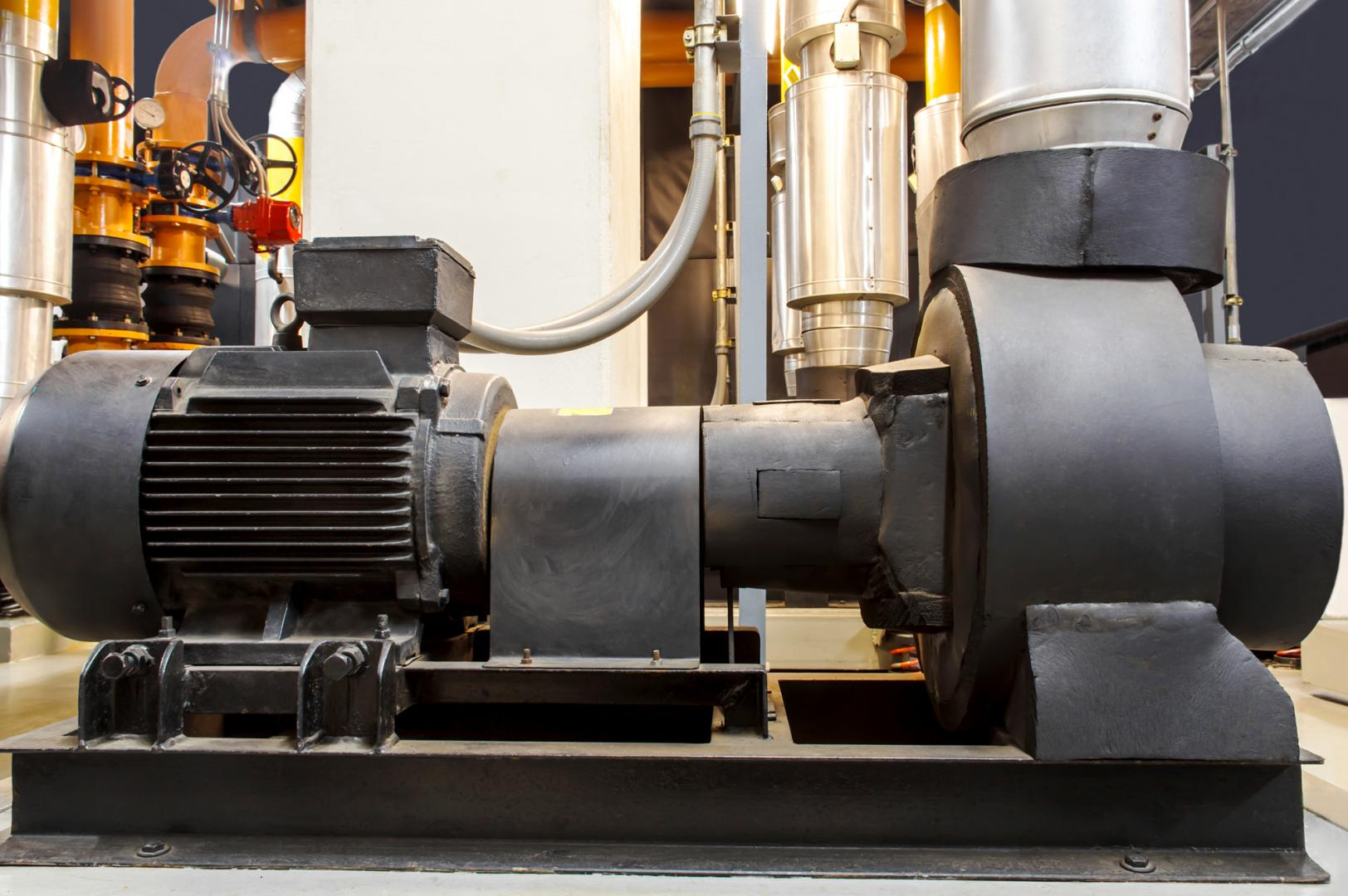 Purchasing And Maintain Your Air Compressor Tool