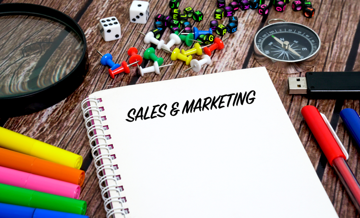 5 Awesome Sales And Marketing Tips For Startups