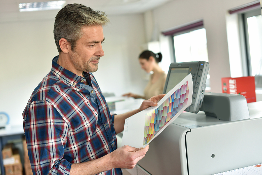 What Are The Benefits Of Using Custom Printed Labels For