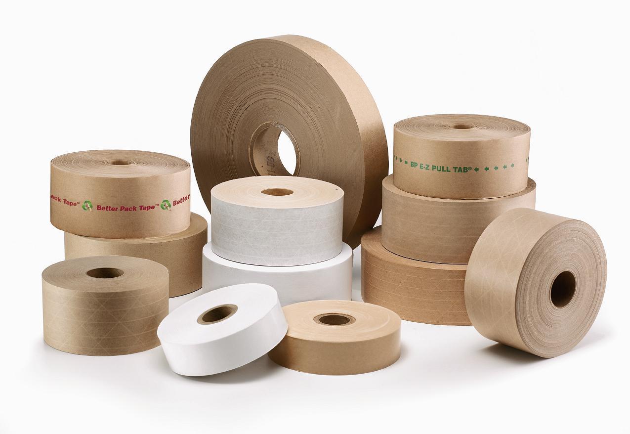 Advantages Of Custom Printed Tape