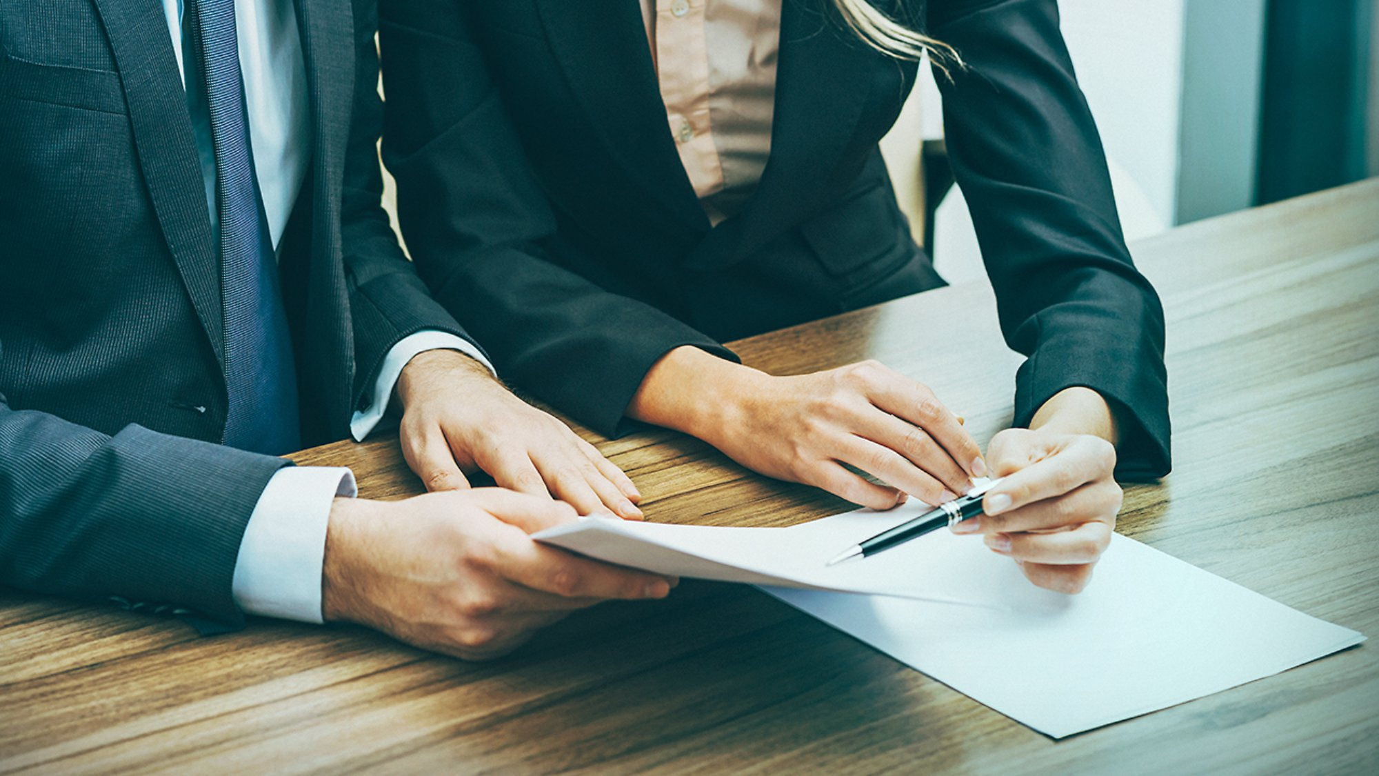 What Are The Benefits Of Fully Vetting Staff Or Prospective Employees?