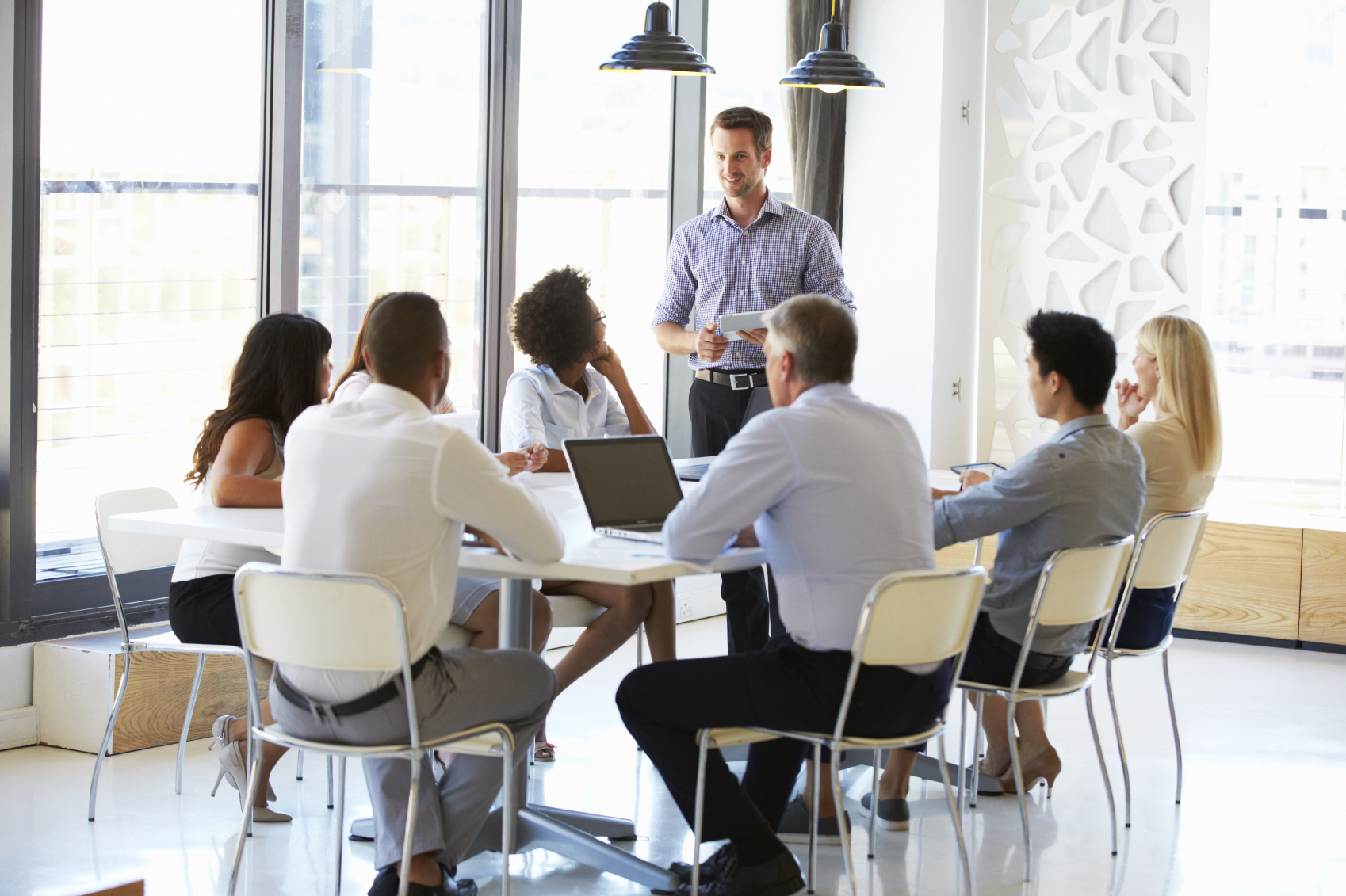 4 Alternative Staff Benefits To Incentivise Your Team