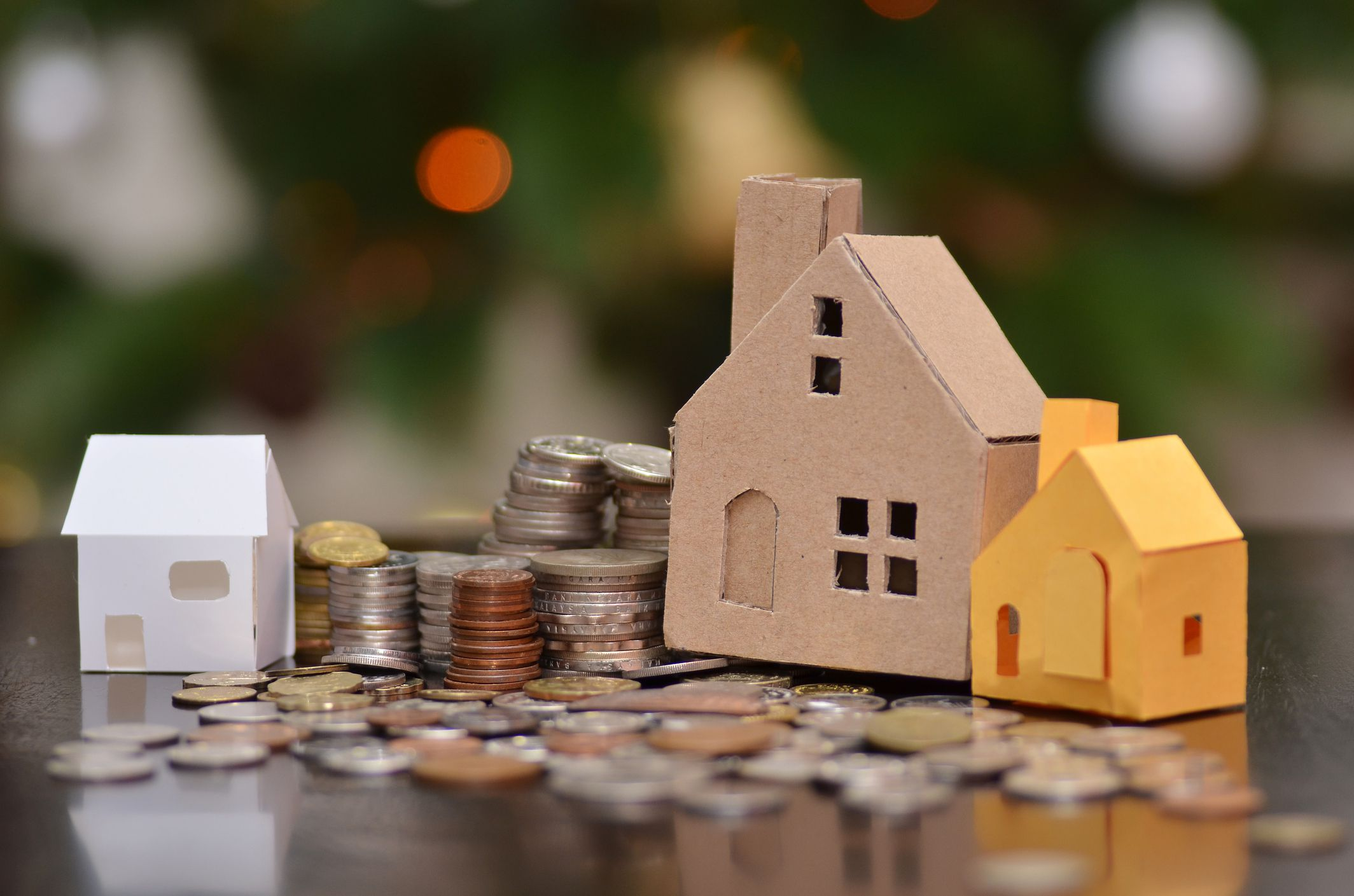 Five Benefits Of Buying An Investment Property