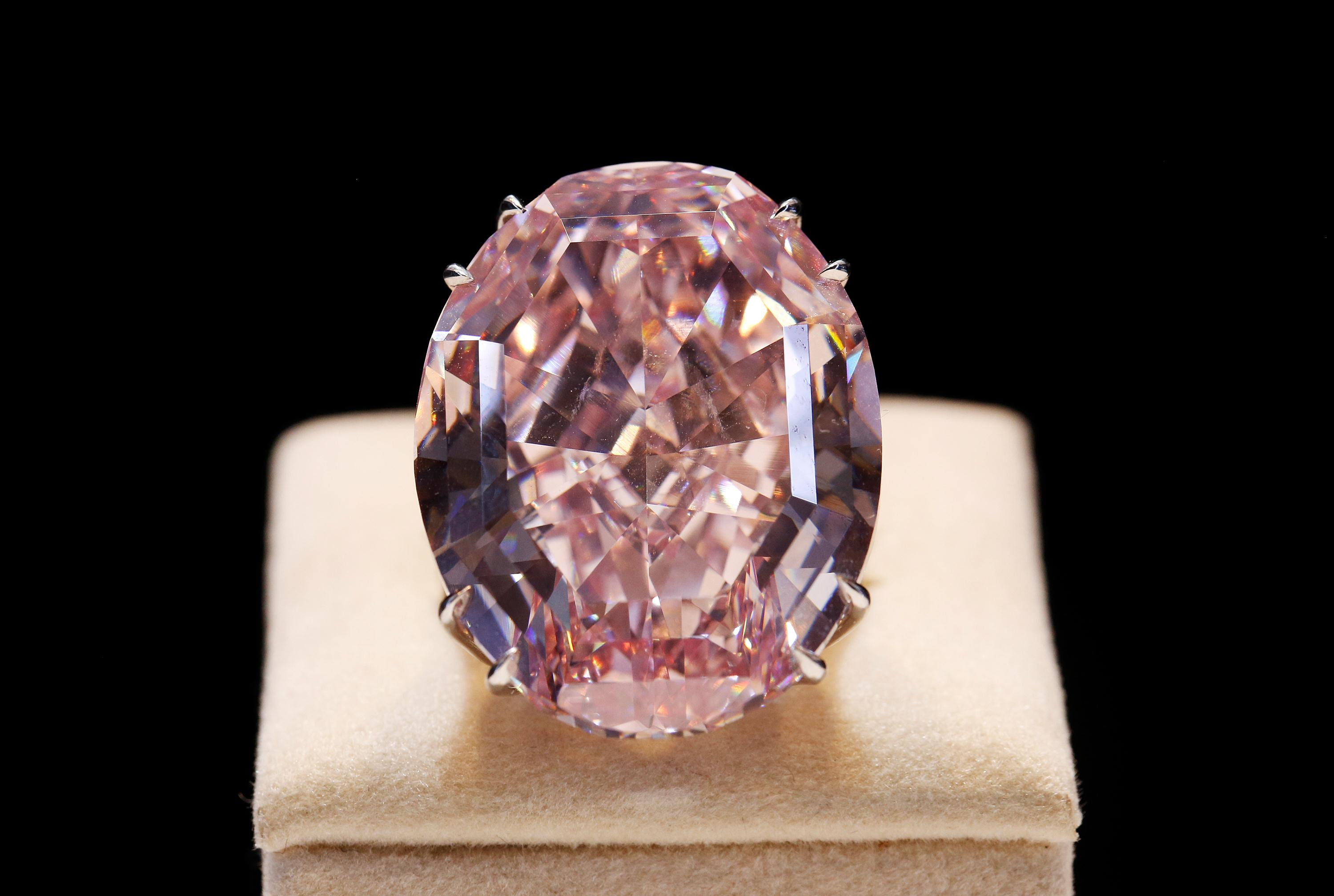 Major Reasons To Choose Pink Diamond Investments