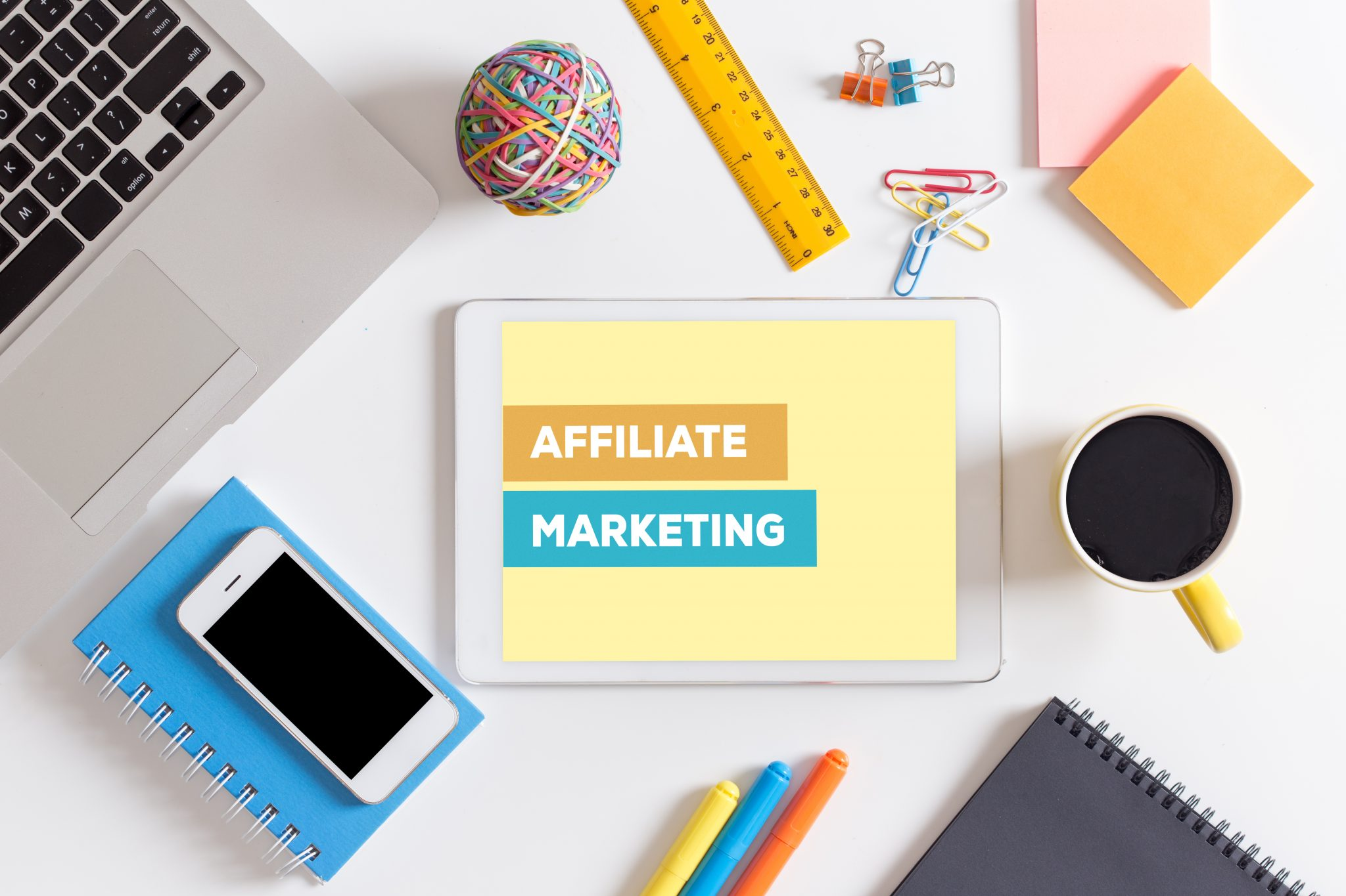 Why Affiliate Marketing Is Gaining Popularity Over Internet?