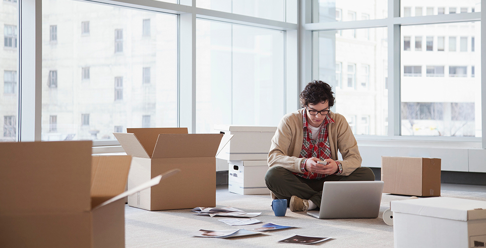 How A Quality Office Removal Team Can Help Your Company Move A Smarter Way