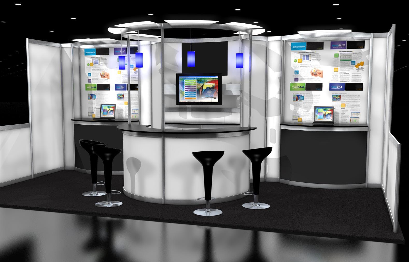 4 Tips To Leverage Success Of Your Next Trade Show