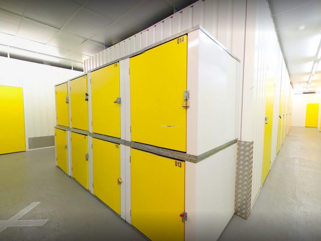 What Are The Best Options For Self-Storage In Aylesbury?