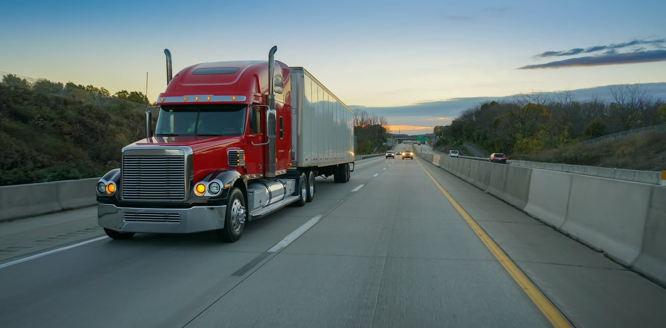 A Guide To Staying Safe In The Trucking Industry