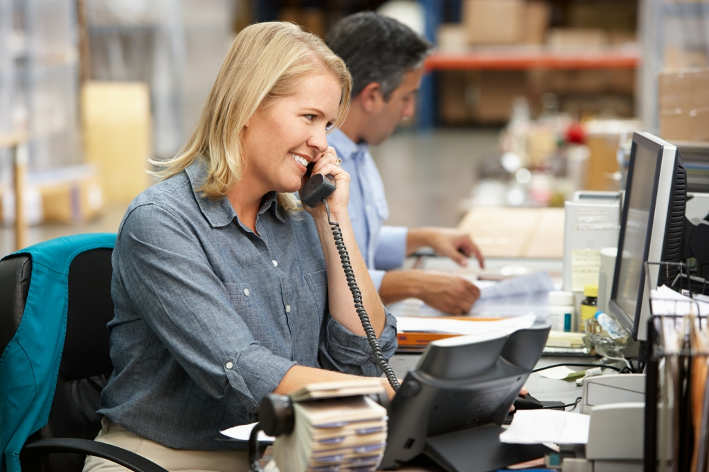 Ways You Can Improve Telephone Customer Service At Your Company