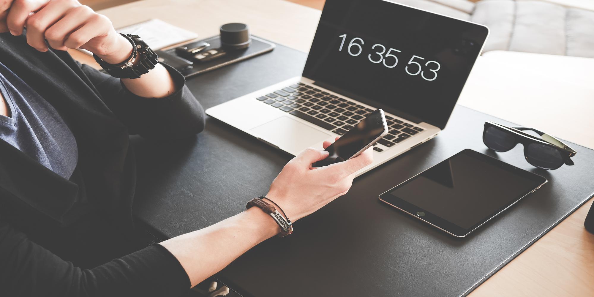 Through Bulk SMS Creative Marketing Strategies