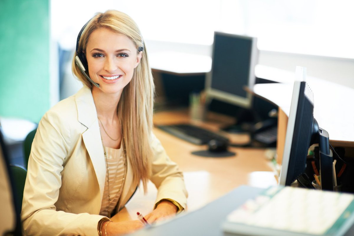 Virtual Receptionist Services Are Easier To Find Than You Might Think