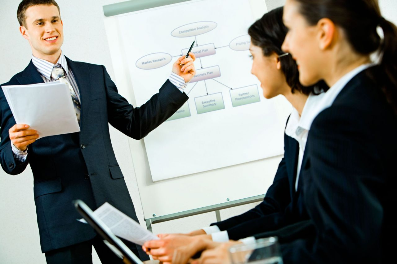 To Be A Successful Entrepreneur Polish Your Business Skills