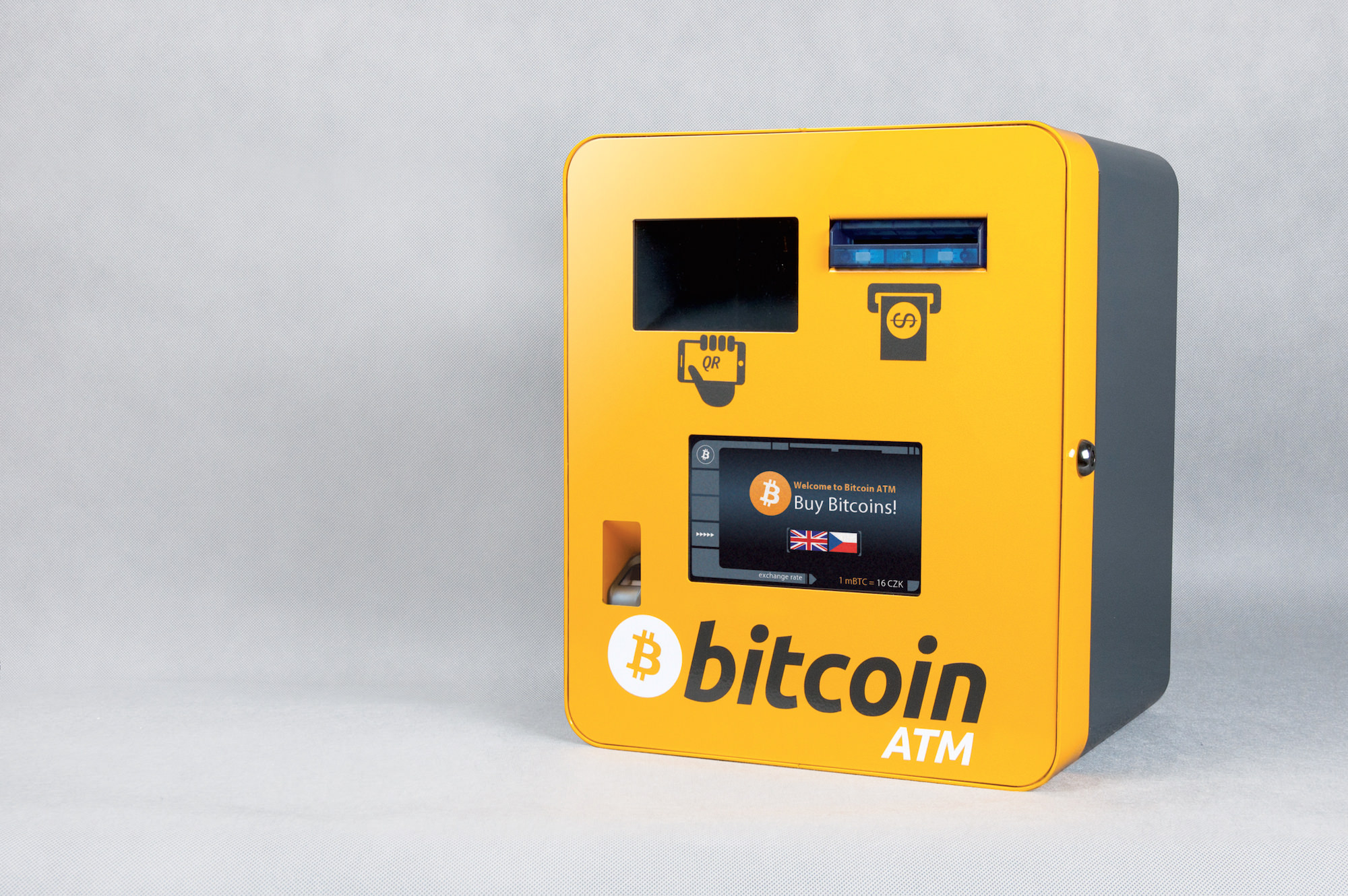 Bitcoin ATM Business: How To Get Started