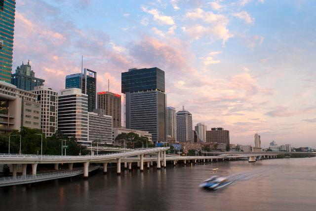 Brisbane Beginnings – How Office Space Is Fundamental To Your Next Business Venture