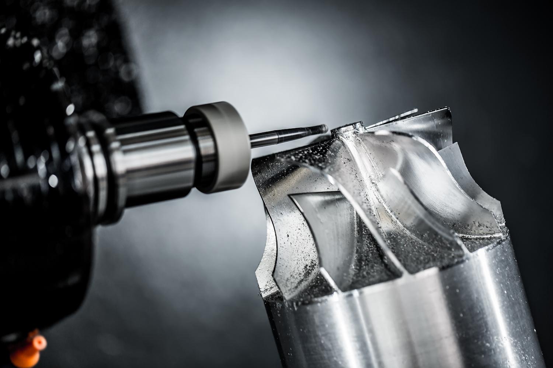 The Advantages Of CNC Machining