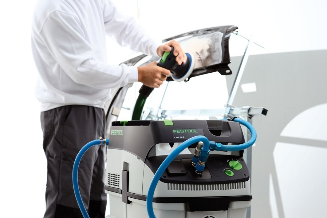 Dust Extraction & Control Systems – A Major Essential For Any Industry