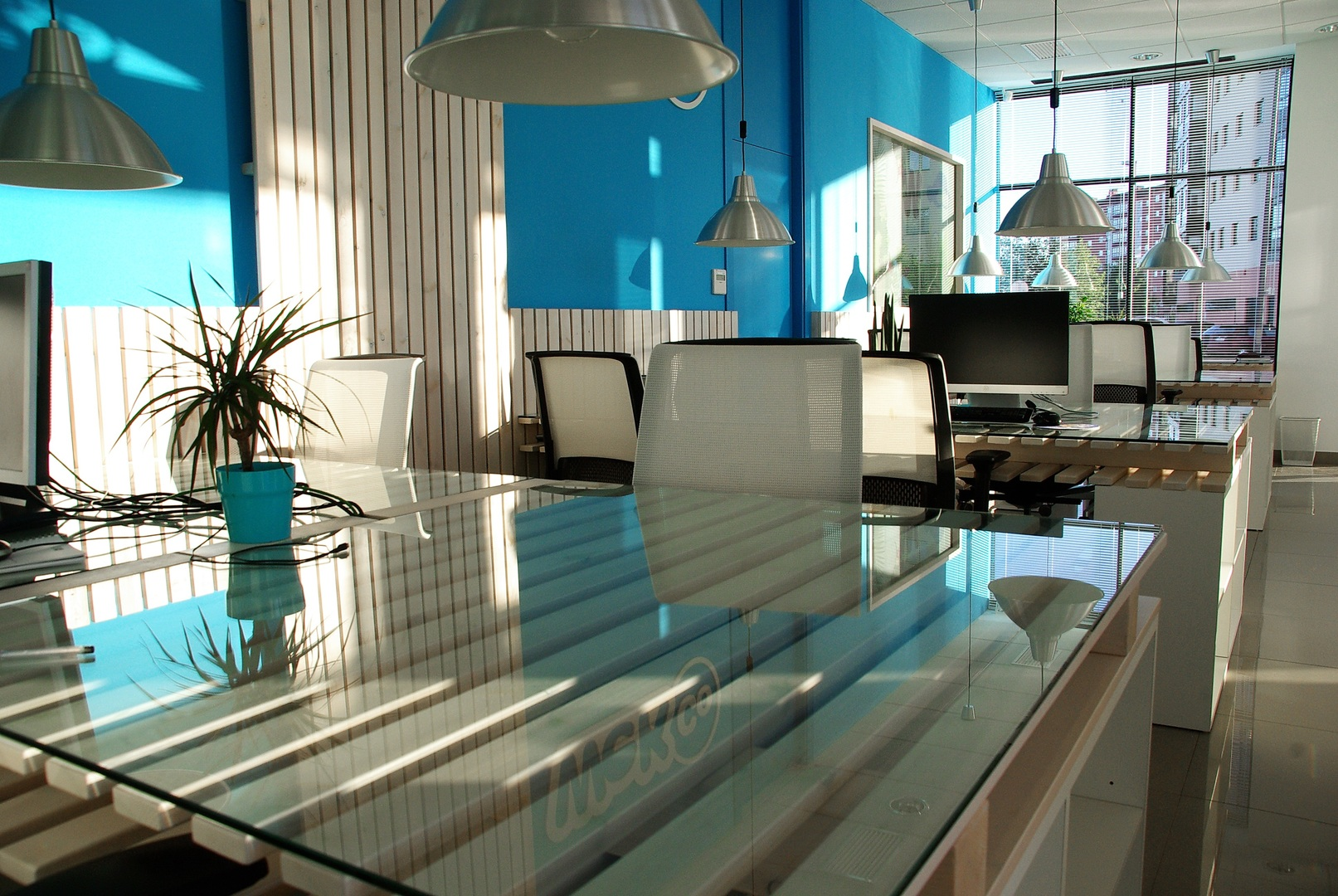 The Dynamic Office Space You Need To Get Things Done