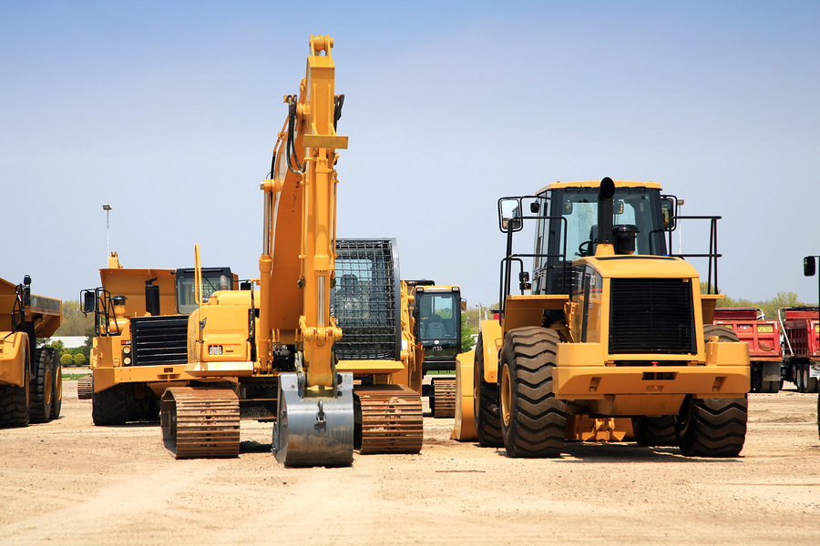 Gain Competitive Edge In The Market With Capital Equipment Leasing